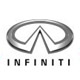 importateur auto INFINITI logo