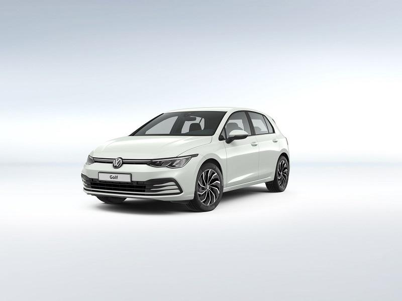 photo Volkswagen Golf Life 1.5 TSI 150cv